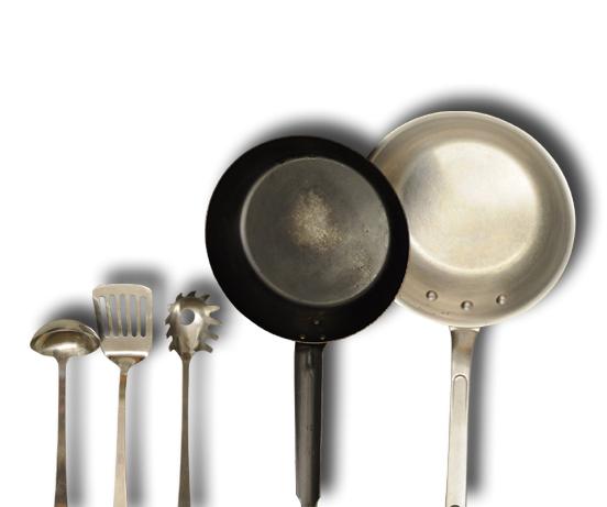 一人暮らしで持つべき鍋とフライパン一覧【自炊する派・しない派別】